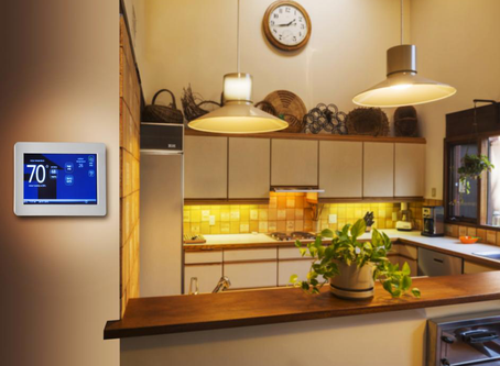 A Guide To Making Your Home Smart
