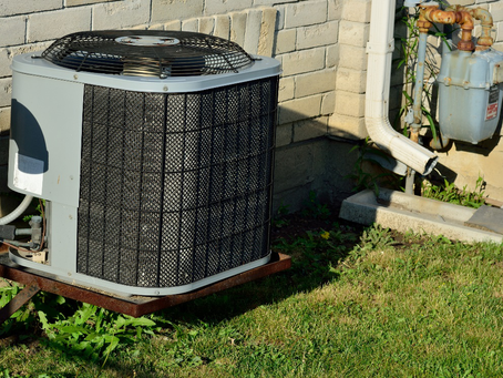 5 Common Air Conditioner Problems and How to Fix Them