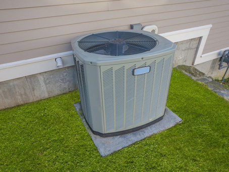 Top Tips for Central Air Conditioner Cleaning