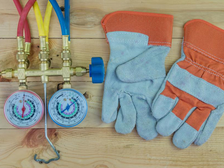 Precision Tune-up: What You Need to Know before Hiring an AC Maintenance Service