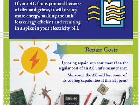 Why You Shouldn't Be Ignoring Your AC's Maintenance