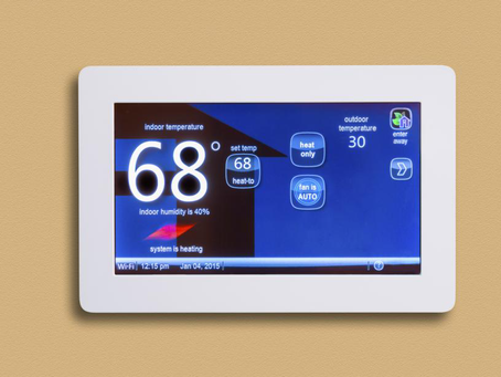 Smart Vs Programmable Thermostat