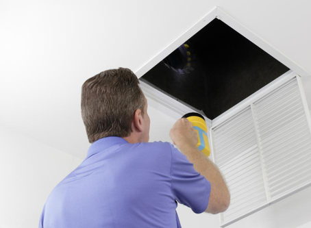 3 Reasons Why You Should Call A Professional To Fix Your Leaking AC Unit
