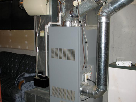 What To Expect From A Furnace Tune-Up