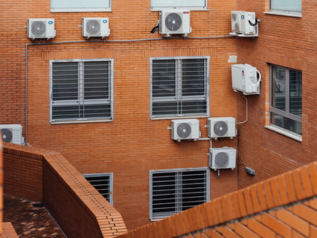 5 Spring/Summer Maintenance Tips for Your HVAC System