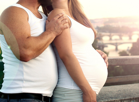 Indoor and Outdoor Air Pollution And How It Impacts Expectant Mothers