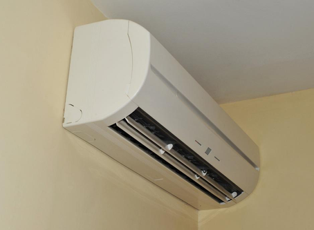 Preparing You Air Conditioning For Spring 2020