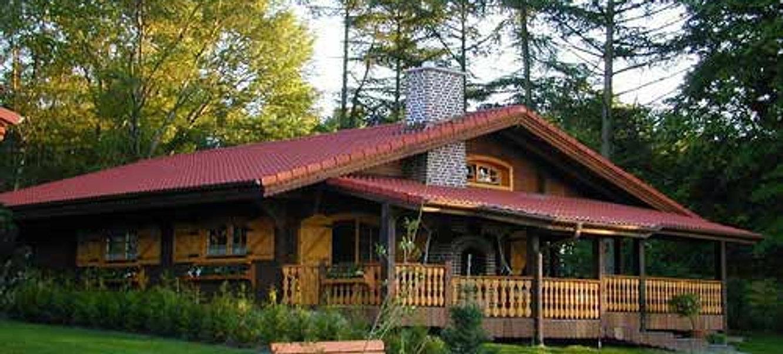 Www casedilegnosr com for Case di legno prezzi