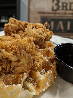 Eat | Downtown Bryan