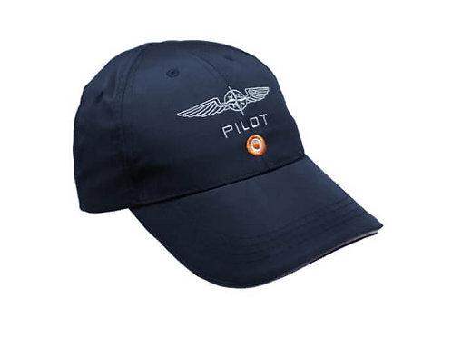D4P PILOT CAP - BLUE