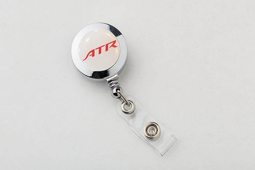 CLIP-ON ATR WHITE