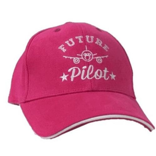 KIDS CAP - PINK
