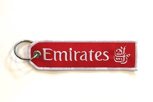 KEYRING EMIRATES AIRLINES