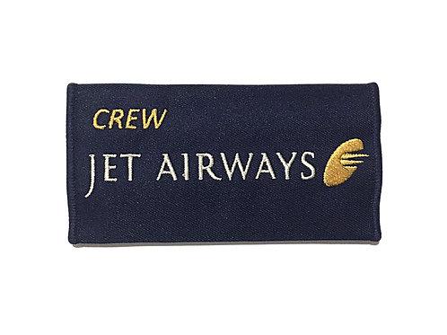 JET AIRWAYS CREW HANDLE WRAP