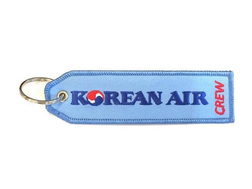 KEYRING KOREAN AIR CREW