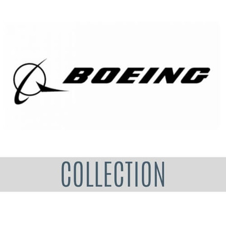Boeing CREW Collection