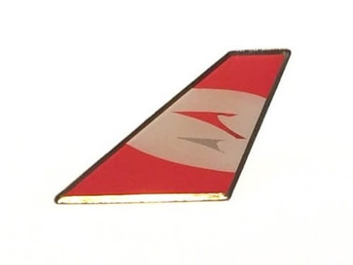 PIN AUSTRIAN AIRLINES