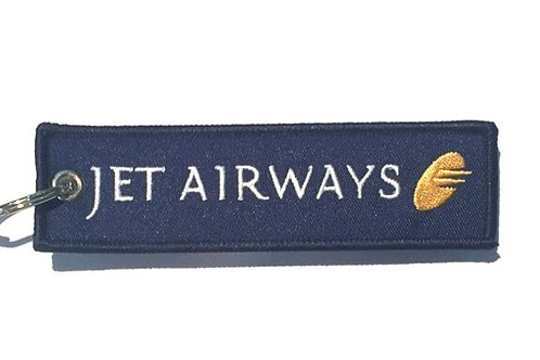 KEYRING JET AIRWAYS