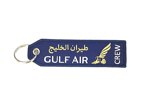 KEYRING GULF AIR