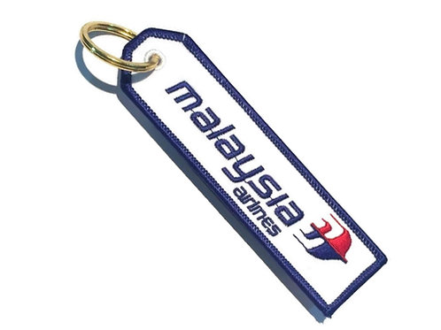 KEYRING MALAYSIA AIRLINES