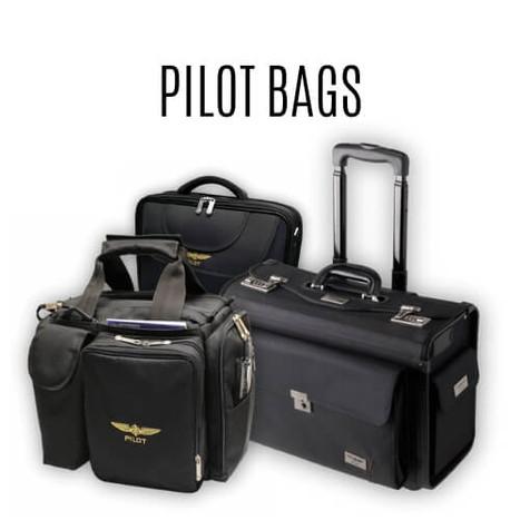 Pilot Bags
