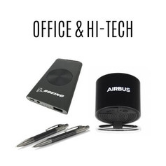 Office and Hi tech