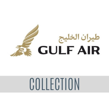 Gulf Air Crew Collection