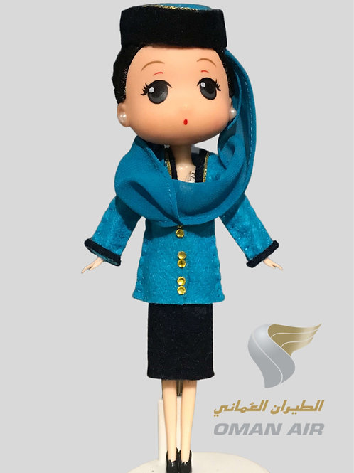DOLL OMAN AIR