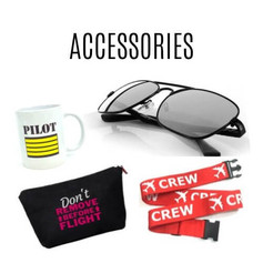 Aviation gifts accessories