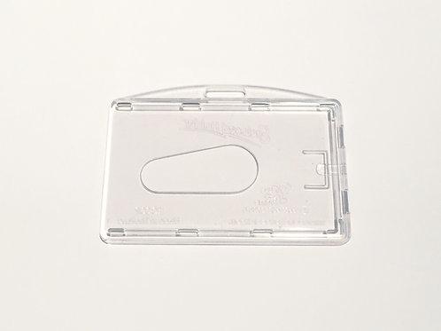 ID CARD / PLASTIC / HORIZONTAL