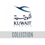 Kuwait Airways Crew Collection