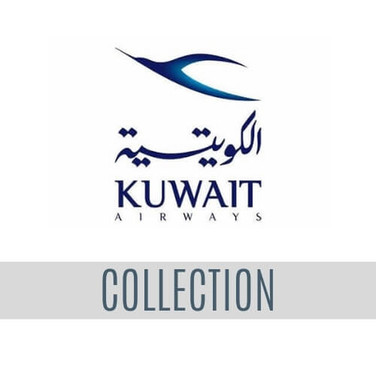 Kuwait Airways Crew Collection