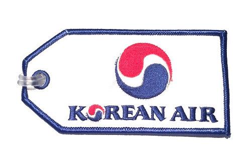 BAGTAG KOREAN AIR