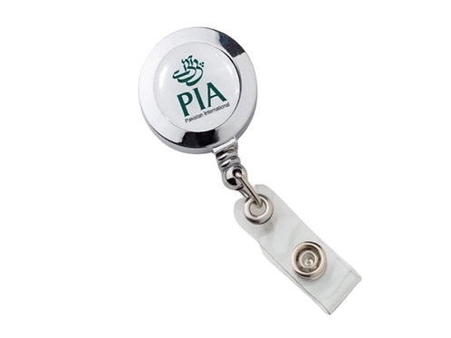 CLIP-ON PAKISTAN INTL AIRLINES