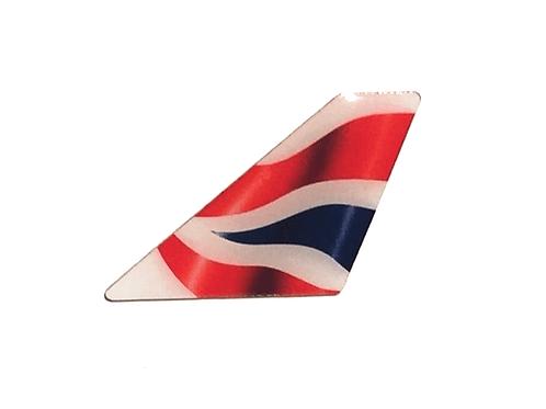PIN BRITISH AIRWAYS