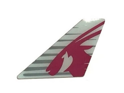 PIN QATAR AIRWAYS