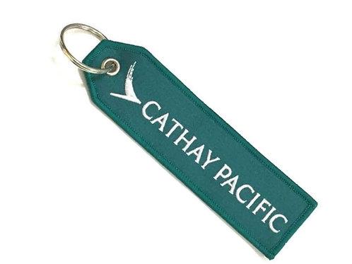 KEYRING CATHAY PACIFIC