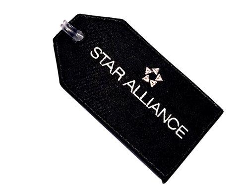 BAGTAG STAR ALLIANCE