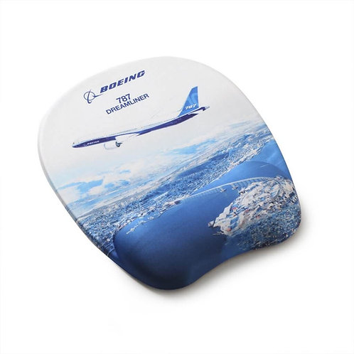 BOEING 787 MOUSE PAD