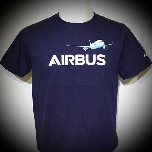 AIRBUS A350 TEE SHIRT