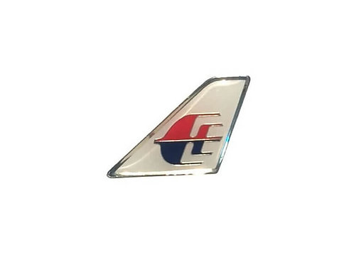 PIN MALAYSIA AIRLINES