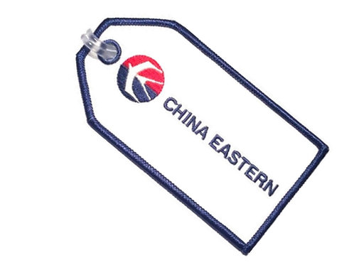 BAGTAG CHINA EASTERN