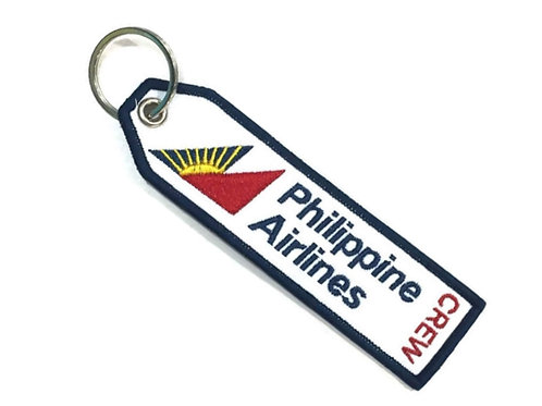 KEYRING PHILIPPINE AIRLINES