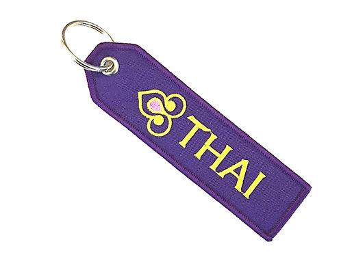 KEYRING THAI AIRWAYS