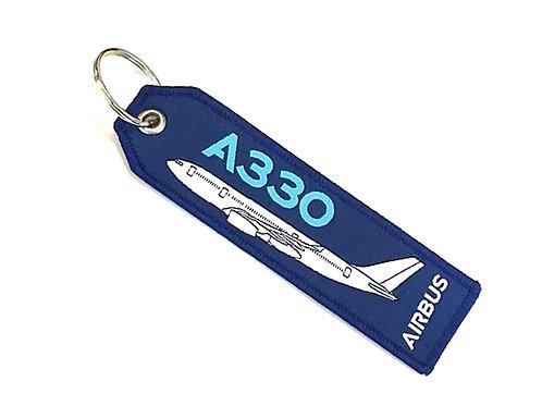 KEYRING A330