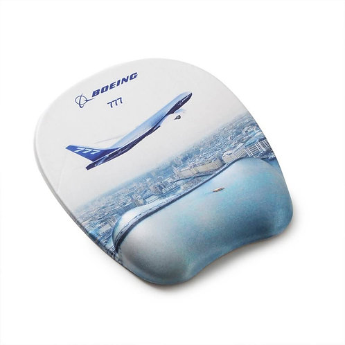 BOEING 777 MOUSE PAD