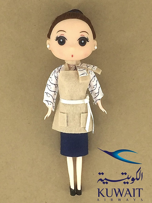 DOLL KUWAIT AIRWAYS