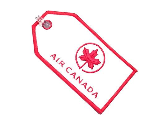AIR CANADA BAGGAGE TAG
