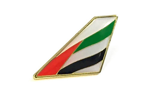 PIN EMIRATES AIRLINES