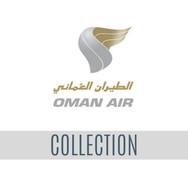 Oman Air Crew Collection
